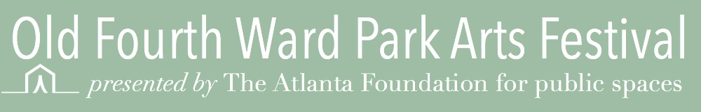 Old Fourth Ward Arts Festival logo
